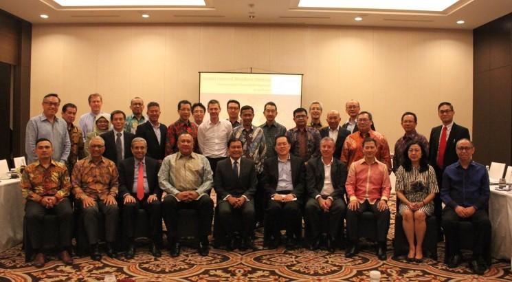 PERBINA Annual General Members (AGM) Meeting 2017