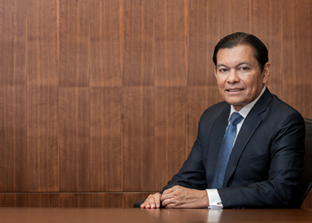 Perhimpunan Bank-bank Internasional (PERBINA) Elects Batara Sianturi as the new Chairman