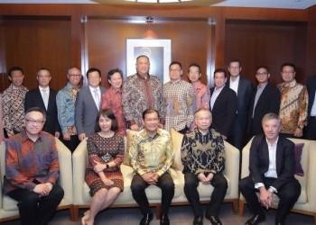 PERBINA Annual General Members (AGM) Meeting 2018